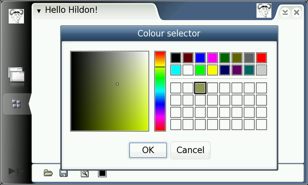 Image hildon_helloworld-4